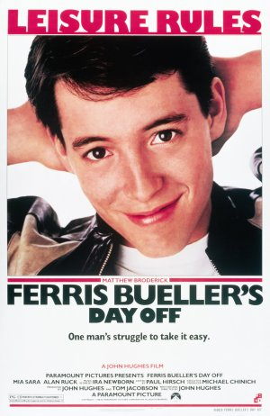 How Ferris Bueller was Punished for destroying the Ferrari!!