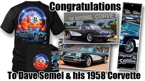 get your car featured dave semel