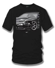 Nissan 240sx t shirt - Wicked Metal