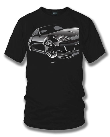 Nissan 350z t shirt - Wicked Metal- $19.99 - Wicked Metal