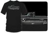 Image of 1966 Chevy C-10 - Truck T-Shirt - Chevy c-10 t-Shirt - $19.99 - Wicked Metal