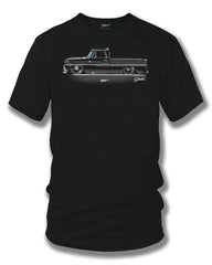1966 Chevy C-10 - Truck T-Shirt - Chevy c-10 t-Shirt - $19.99