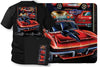 Image of Corvette Shirt - Collect Horsepower - C1, C2, C3, C5- $19.99 - Wicked Metal