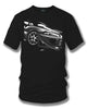 Image of Mitsubishi Eclipse t shirt - Wicked Metal- $19.99 - Wicked Metal