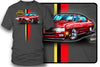 Pontiac GTO The Judge Shirt - Muscle Car T-Shirt - GTO