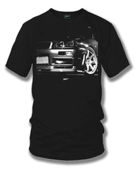 Nissan Skyline R34 GT-R t shirt - Wicked Metal
