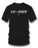 Image of Money equals Speed t-shirt, drag racing, Street racing - Wicked Metal - Wicked Metal