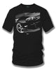 Image of Toyota Supra t shirt - Wicked Metal- $19.99 - Wicked Metal