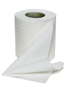 Free Roll of Toilet Paper!