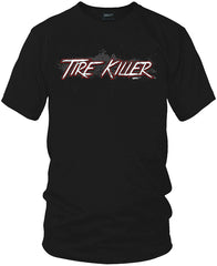 Ken Block style - Tire Killer t shirt