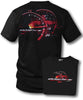 Image of Sport bike shirts - Harder & Faster - $16.95 - Wicked Metal