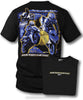 Image of Sport bike shirts - Tricks of the Trade (Black) - $16.95 - Wicked Metal
