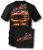 Image of Corvette shirt - Park Loud - 1969 Corvette shirt - $19.99 - Wicked Metal