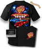 Image of Corvette Shirt - Corvette C5 - C4 - C3 - Drive-In - SOLD OUT - Wicked Metal