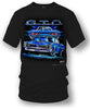 Image of Pontiac GTO Shirt - Muscle Car T-Shirt - 1966 GTO - $19.99 - Wicked Metal