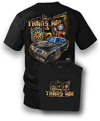 Firebird Trans Am Shirt - 1977 Muscle Car Shirt - $19.99