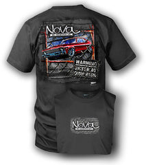 Chevy Nova - Muscle Car Shirt - $19.99