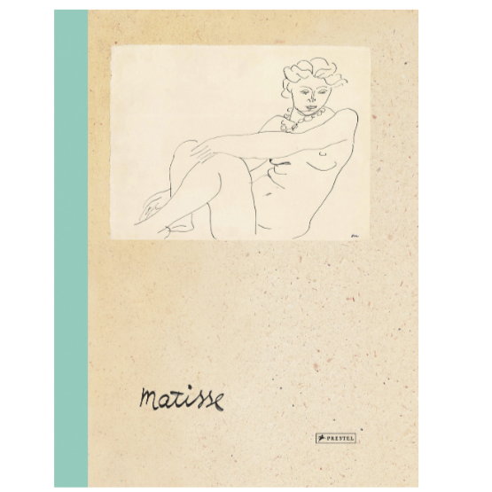 Matisse: Erotic Sketchbook