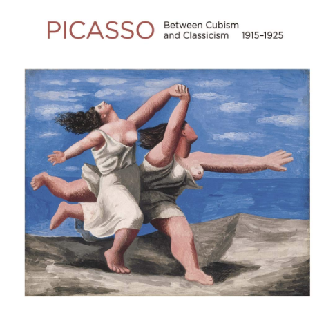 Pablo Picasso: Between Cubism and Classicism: 1915-1925