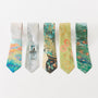 Barnes Artwork necktie