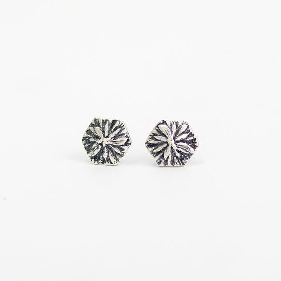 VIELÄ Autumn Day stud earrings