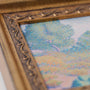 Henri Edmond Cross small framed print