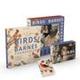 Set of 12 Notecards: Birds in the Barnes Foundation