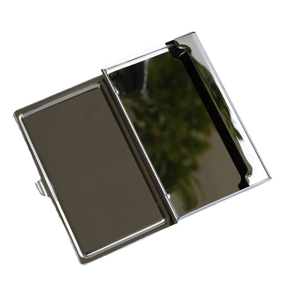 Fine art metal business card cases barnes foundation fine art metal business card cases reheart Gallery