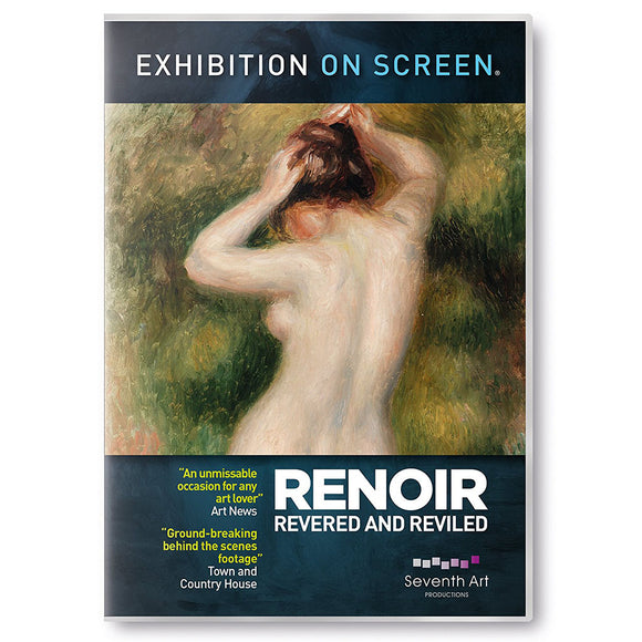 DVD: Renoir, Revered and Reviled