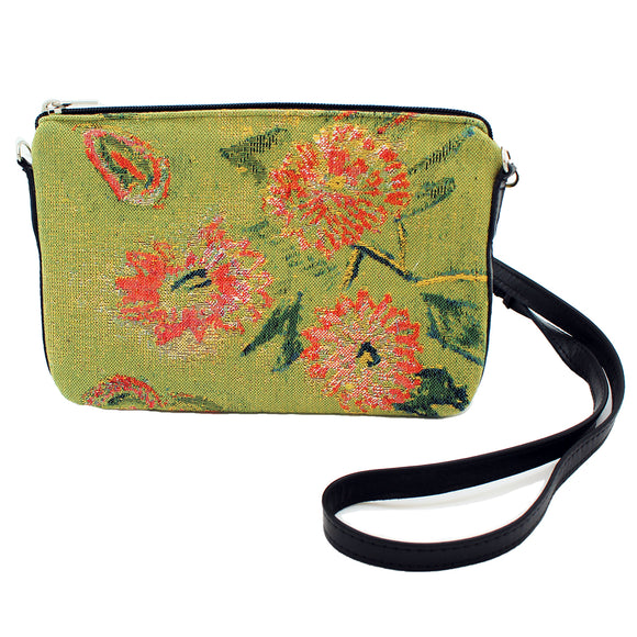 Dutch Textile Van Gogh Evening Bag