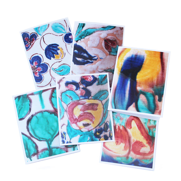 Jean Renoir Boxed Notecard Set