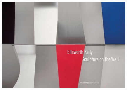 "Exhibition Catalogue: ""Ellsworth Kelly"""