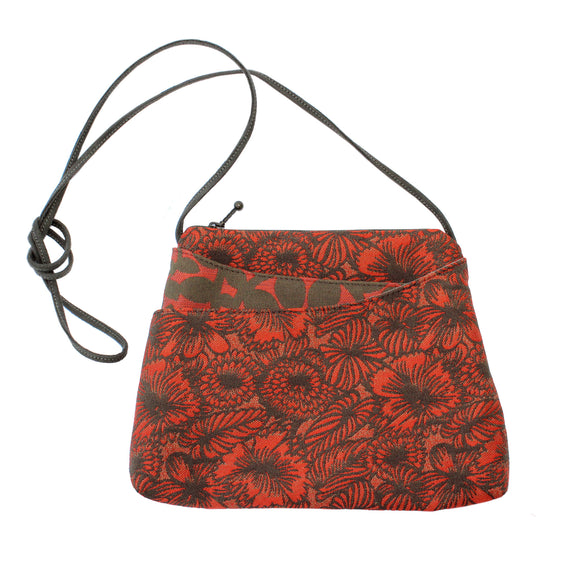 Maruca Sparrow bag, poppy