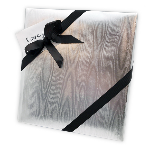 Barnes Signature Gift Wrapping Service