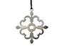 Pewter Metalwork Ornaments