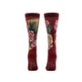 "Artwork Socks: Pierre-August Renoir's ""Roses"""