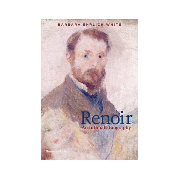 Renoir: An Intimate Biography (signed copy)