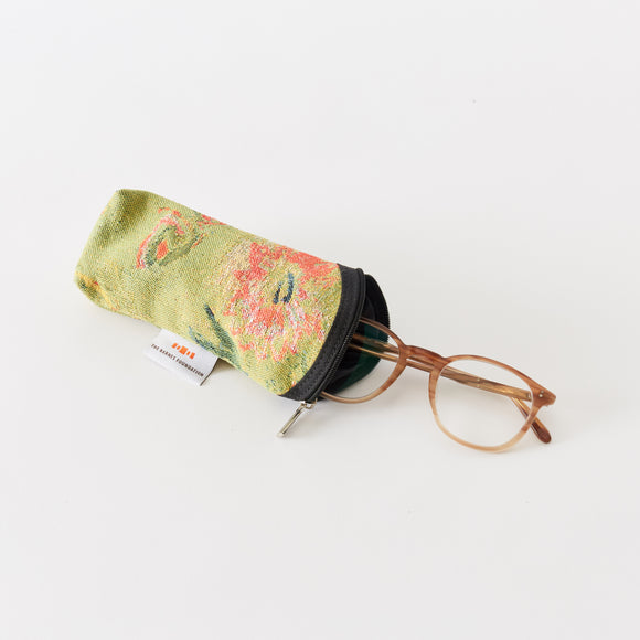 Dutch Textile Van Gogh Glasses Case