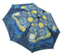 "Vincent van Gogh ""Starry Night"" Umbrella"