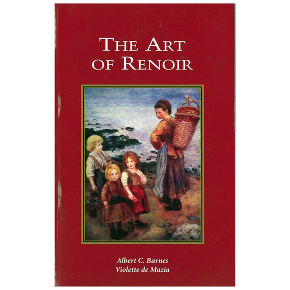 The Art of Renoir