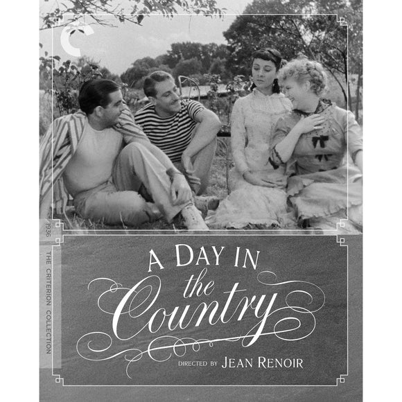 A Day in the Country DVD