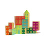 Blockitecture Building Set, Deco