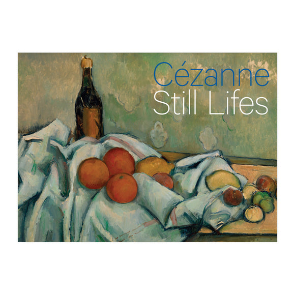 Cézanne Still Lifes Boxed Notecards