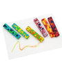 Impressionist Magic Crayon set