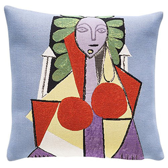 Tapestry Pillows: Picasso