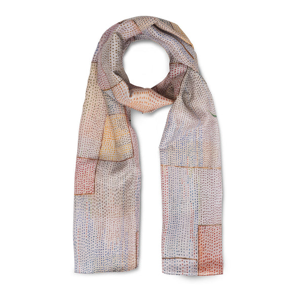 "Klee ""Clarification"" Scarf"