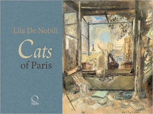 Cats of Paris