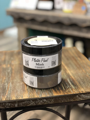 Mink Original Plaster Paint