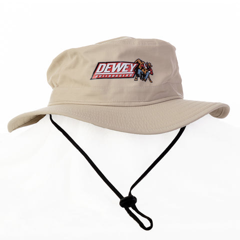 Dewey Safari Hat
