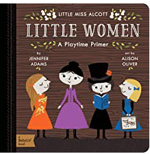 Little Women Playtime Primer